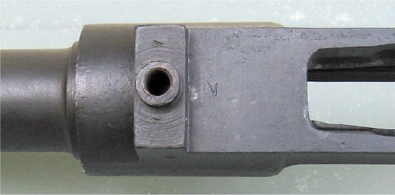Turk Mauser - Model of 1938