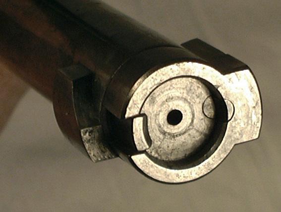 Turk Mauser - Gew  88